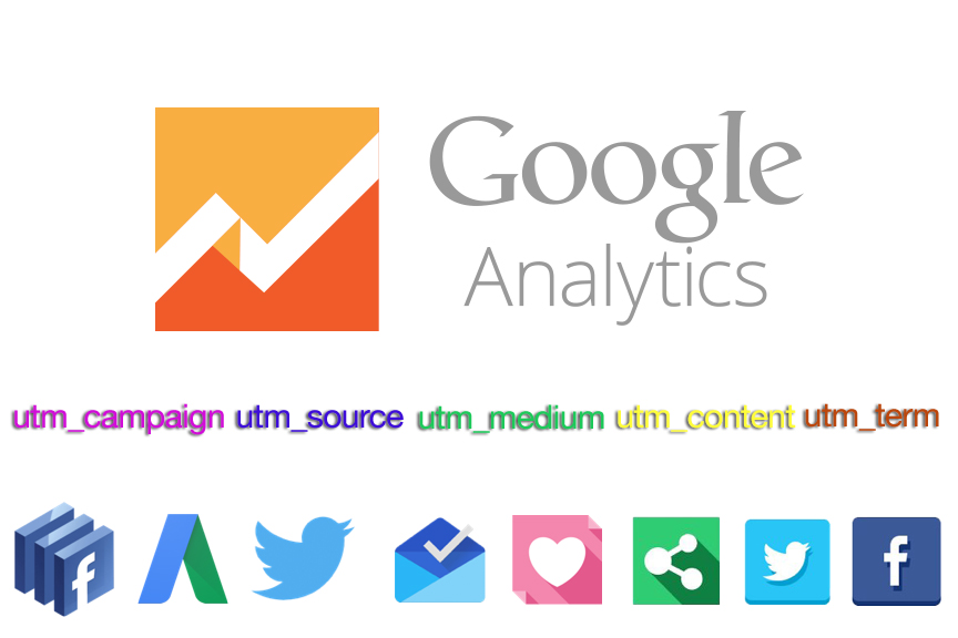 google-analytics-utm